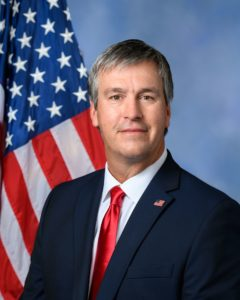 Rep. Barry Moore