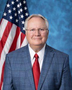Rep. Jerry Carl Jr.